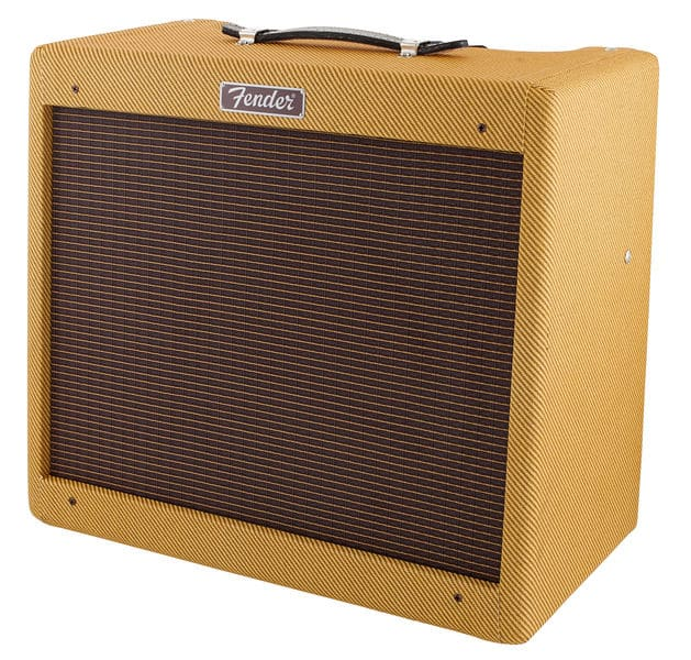 Fender Hot Rod Blues Junior III review