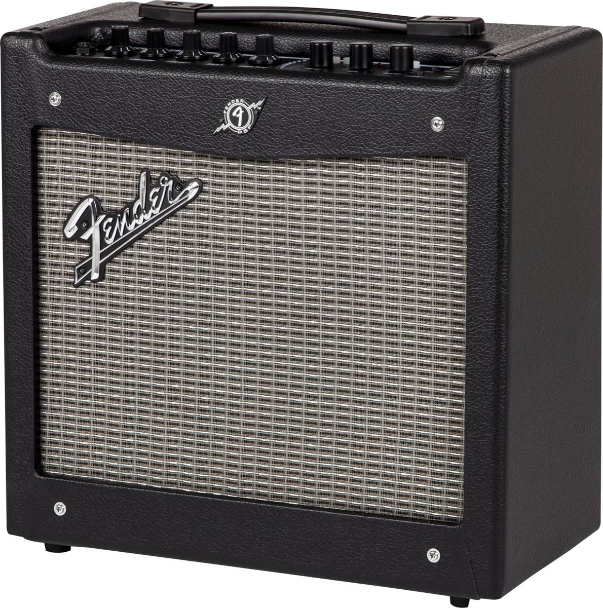 Fender Mustang I V2 20-Watt review