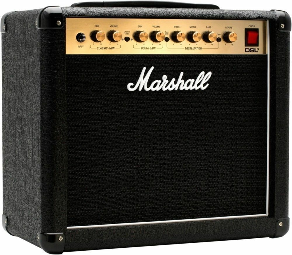 Marshall M-DSL5CR-U
