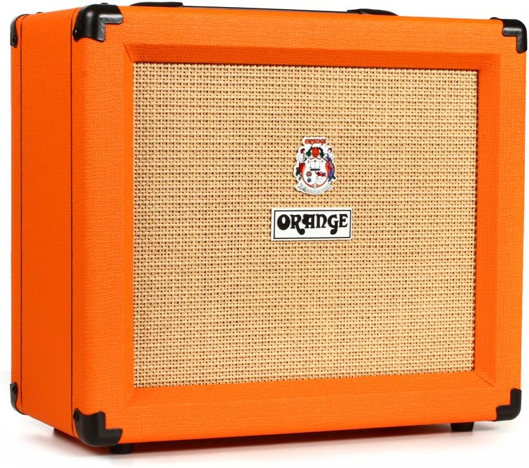 Orange Crush 35RT Amp