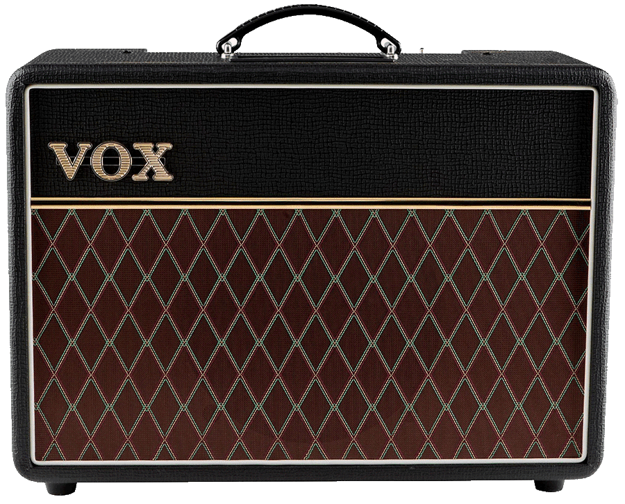 VOX AC10C1 Guitar Amplifier review
