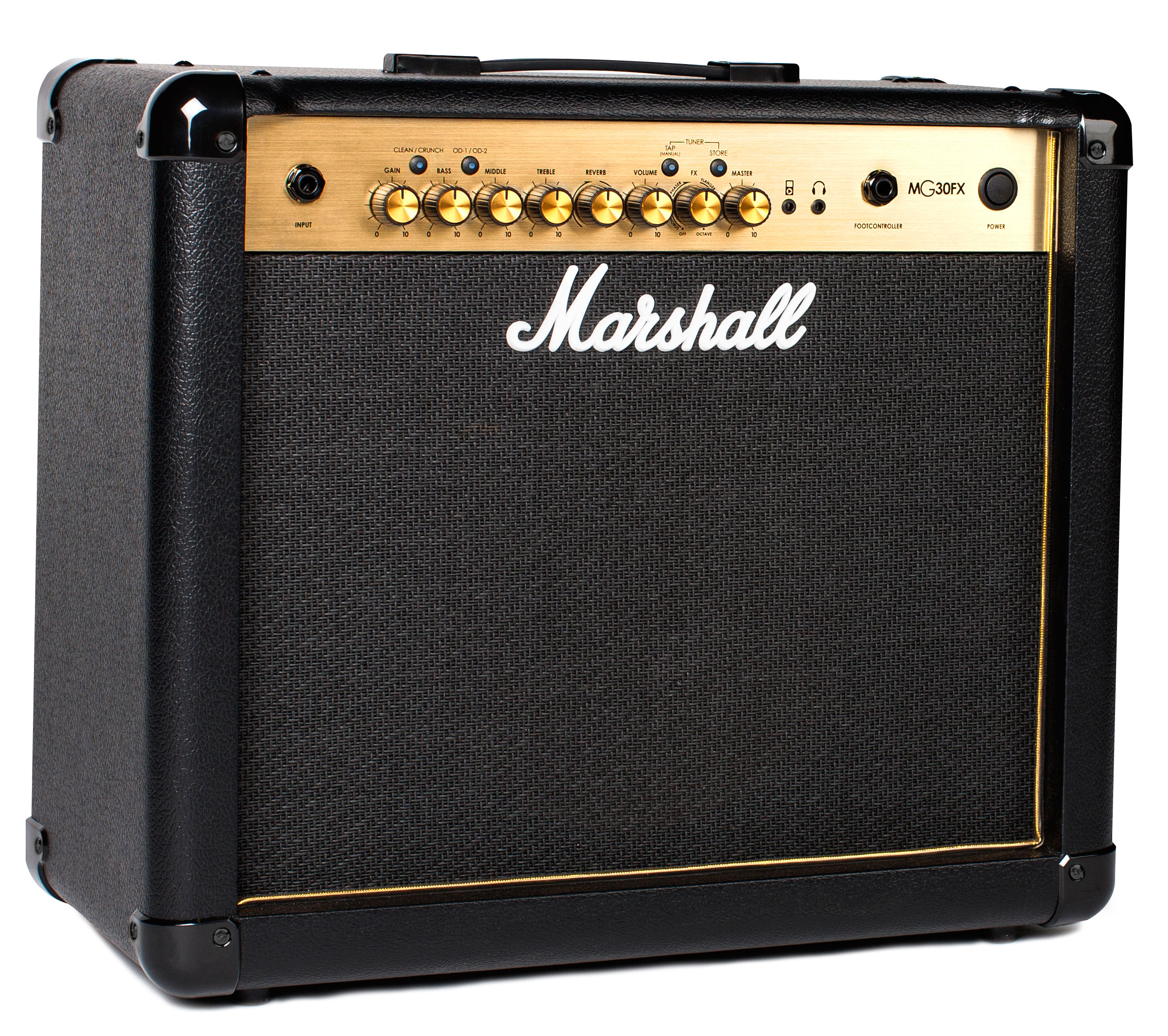 Marshall M-MG30GFX-U review