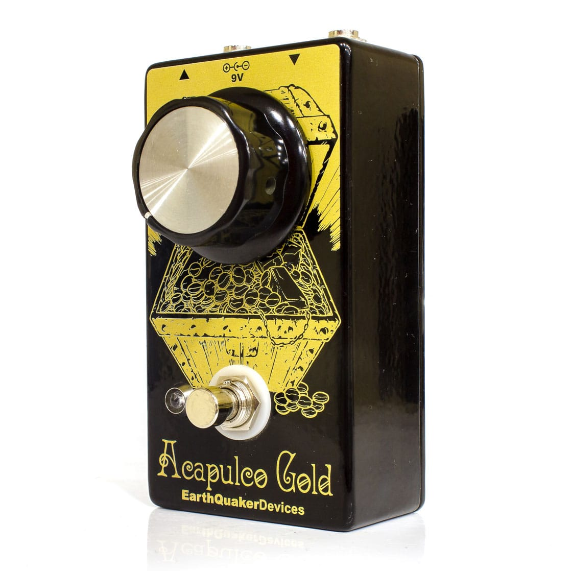 EarthQuaker Devices Acapulco Gold V2 review