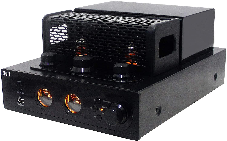 INFI Audio Hybrid Tube Amp review