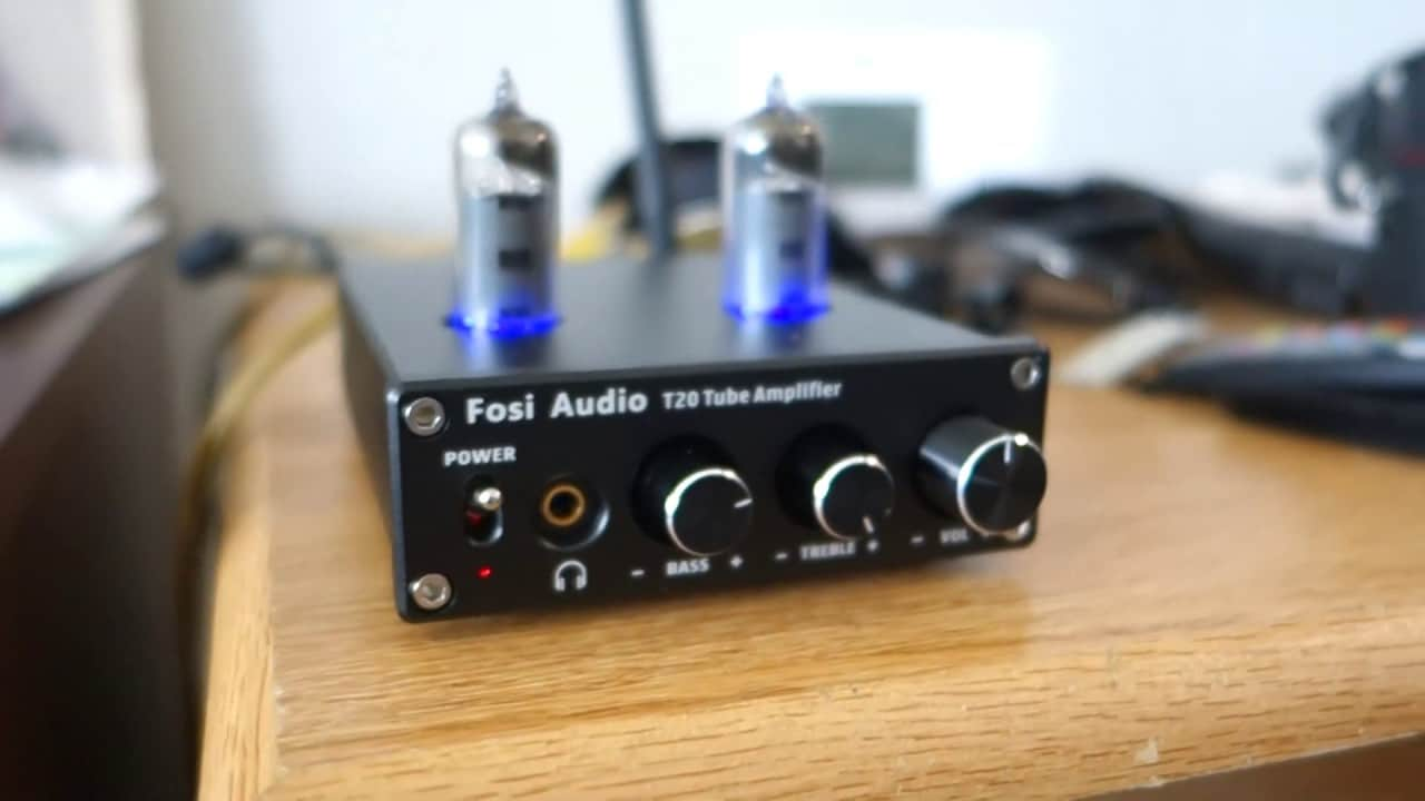 Fosi Audio T20