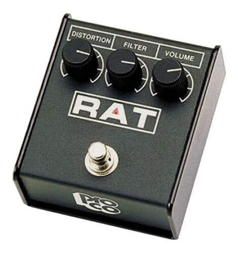 ProCo Rat 2 review