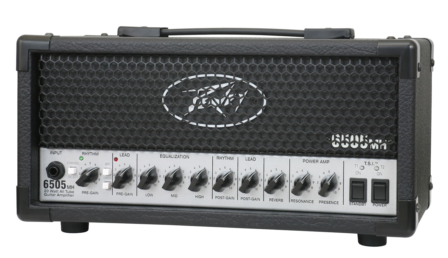 Peavey 6505 Mini Amp Head review
