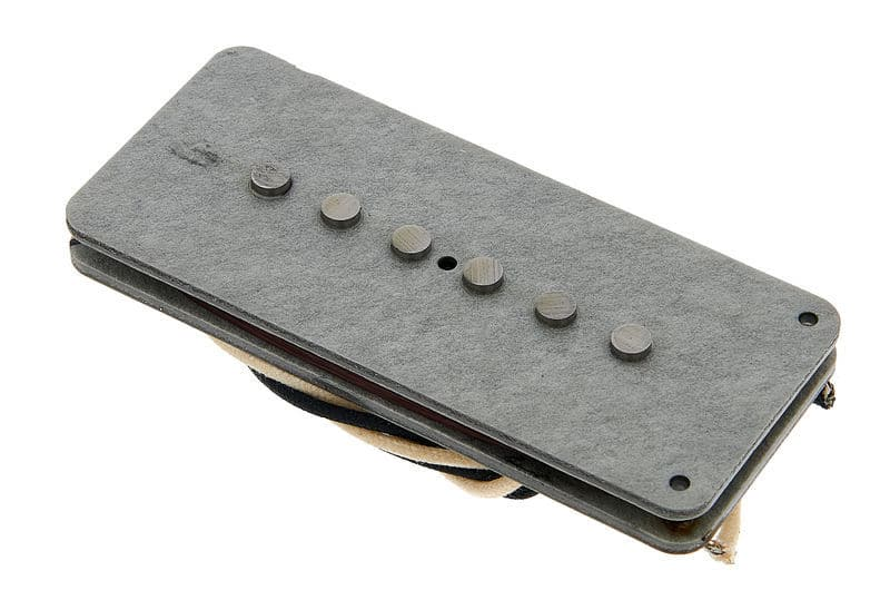 Seymour Duncan replacement